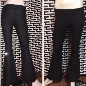 Lululemon Sz 6 flare pants